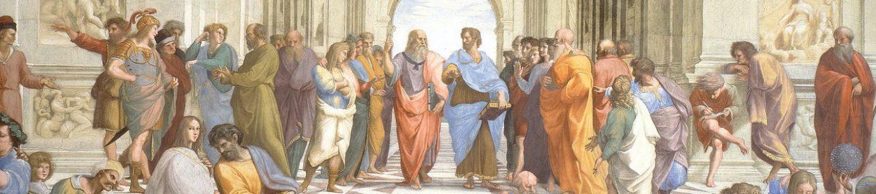 FILOSOFIA AMICA: un approccio alla storia della filosofia